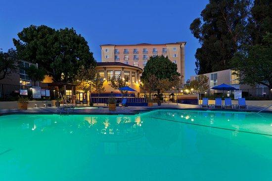 Crowne Plaza Hotel Palo Alto