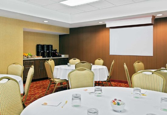 Athens, GA: Meeting Room