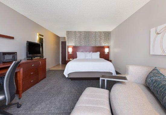 ฮาร์ลิงเจน, เท็กซัส: King Guest Room
