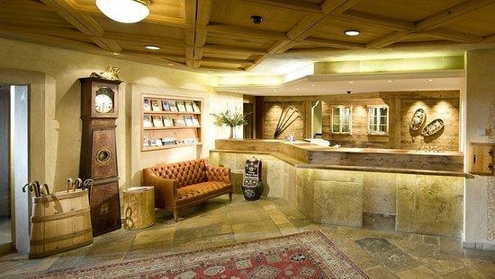 薩嫩默澤萊斯豪特高爾夫飯店照片