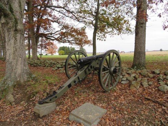 Gettysburg National Military Park : photo8.jpg
