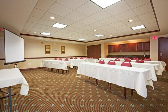 Winona, MN: Meeting Room