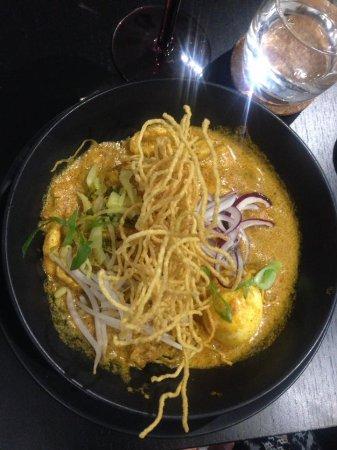 Joondalup, Australia: Noodle main