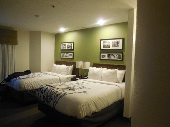 Sleep Inn Picture