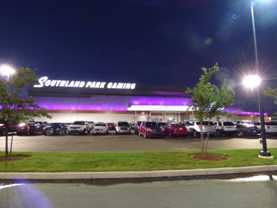 Southland Park Gaming and Racing: View