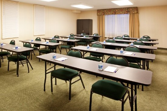 Bridgeville, PA: Meeting Room
