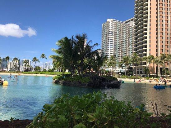 Bilde fra Hilton Hawaiian Village Waikiki Beach Resort