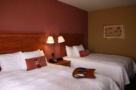 Garden City, KS: Guest Room
