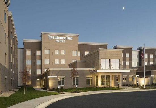 Residence Inn St. Paul Woodbury