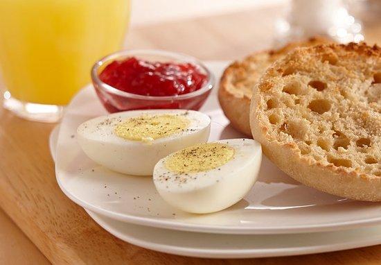 Loma Linda, CA: Excellent Eggs