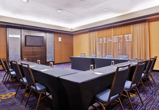 Courtyard Tampa Downtown: Meeting Room