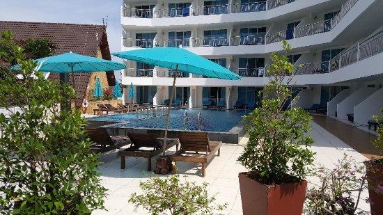 Pinnacle Grand Jomtien Resort: 20171109_123037_large.jpg
