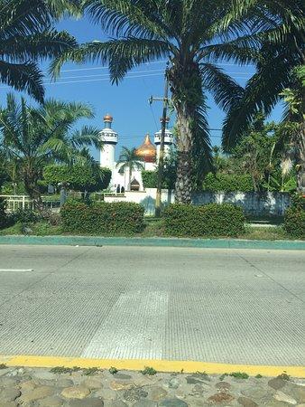 Tapachula, Mexico: Iglesia la Luz del Mundo