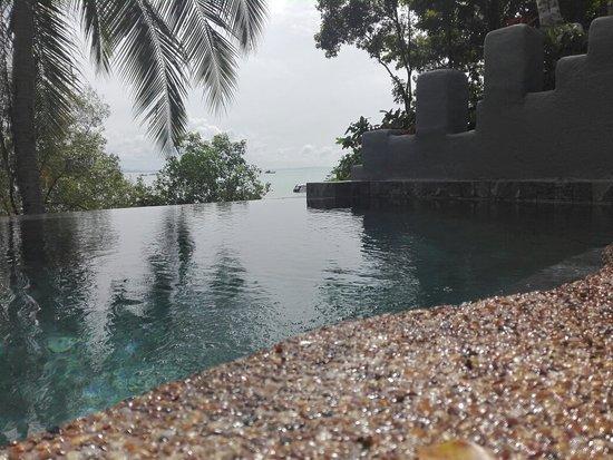 Arawan Krabi Beach Resort: IMG_20171109_105701_large.jpg