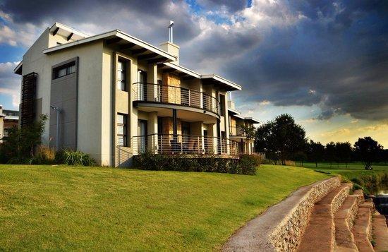 Randburg, Zuid-Afrika: Villa Room
