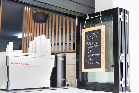 East Fremantle, Avustralya: Open 7 days