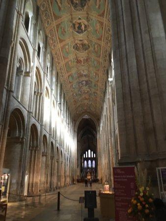 Ely, UK: Inside