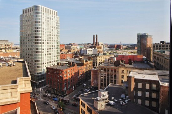 Hyatt Regency Boston-billede