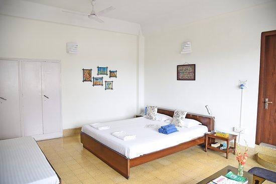 Central Bed Breakfast Kolkata Kolkata West Bengal