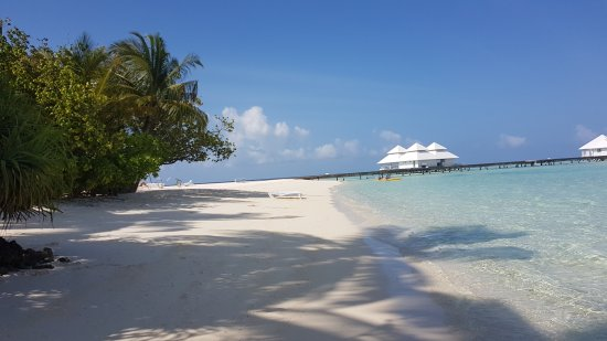 Thudufushi Island Photo
