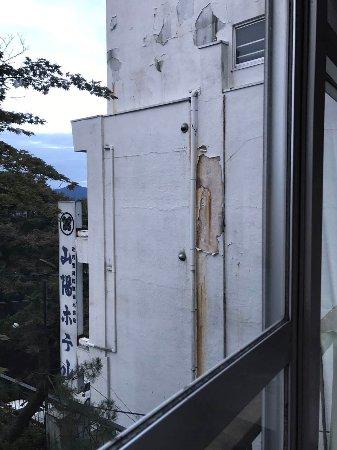 Sanyo Hotel Image