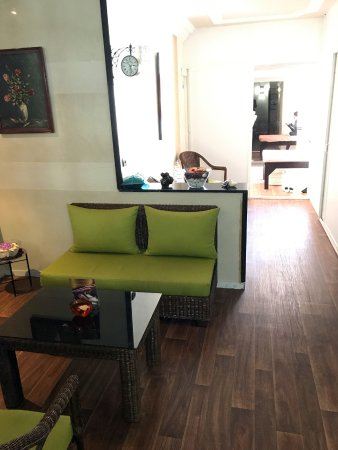 massage rabat morocco