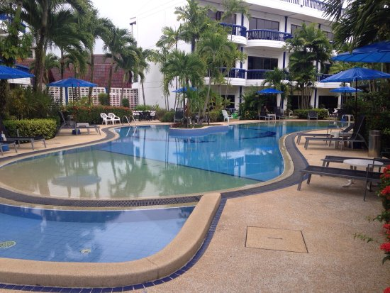 The Club Hotel Phuket : photo0.jpg