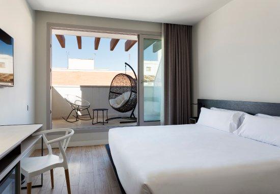 B b hotel puerta del sol madrid espa a opiniones y for Resort puertas del sol precios