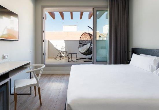 B b hotel puerta del sol madrid spagna prezzi 2018 e for B b soggiorno madrid