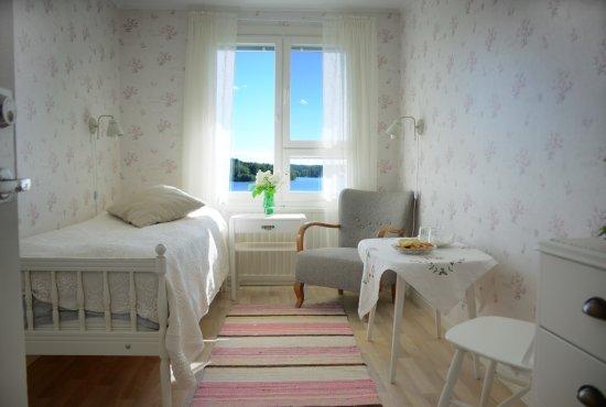 Kimito Island, Finlandia: Main building Single room
