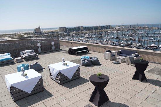 Apollo hotel ijmuiden seaport beach pays bas voir les for 7 eleven islip terrace