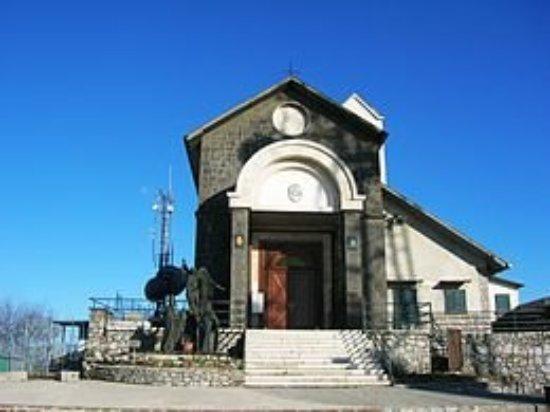 Vico Equense, Italy: Monte Faito