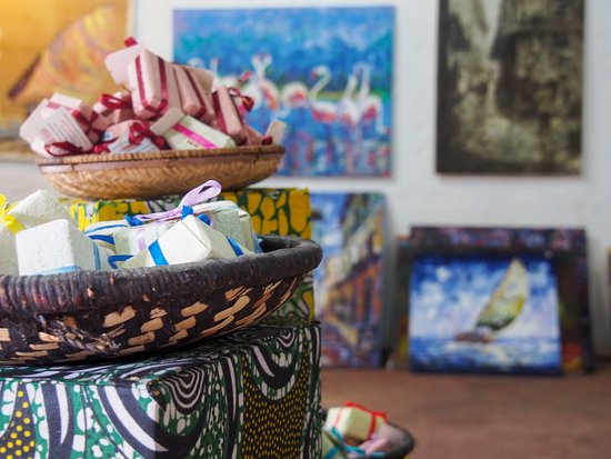 Cultural Arts Centre Zanzibar