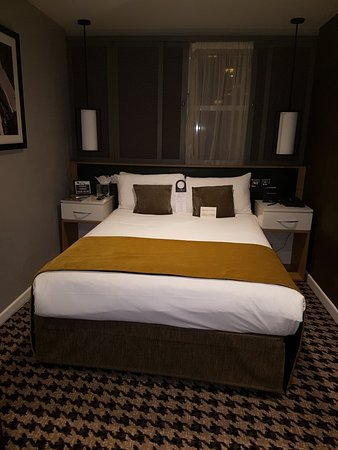 Corus Hotel Hyde Park London: 20171106_182708_large.jpg