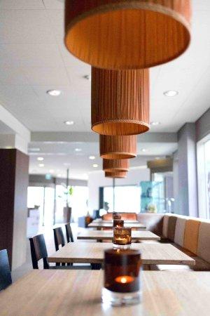 Papendrecht, Nederland: Hotel Lounge