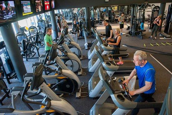 Fitnessclub Vught