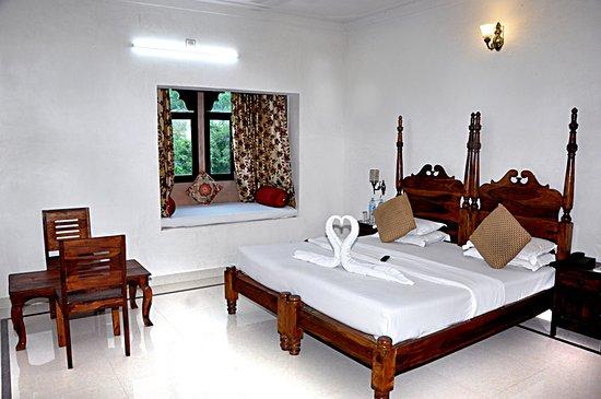 Hotel Kumbhal Palace