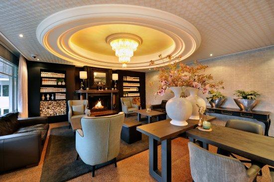 Vught, Nederland: Lounge