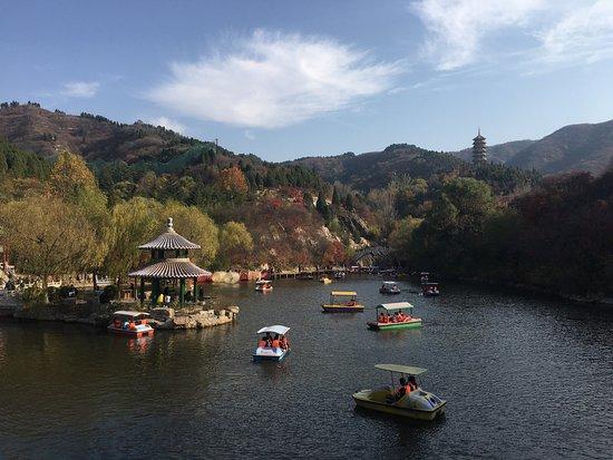 Jinan, Kina: photo0.jpg