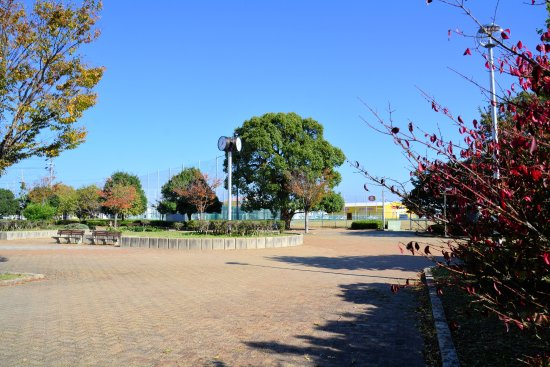 Takaoka Park