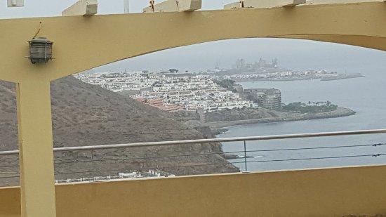 Servatur Puerto Azul: Beautiful Views