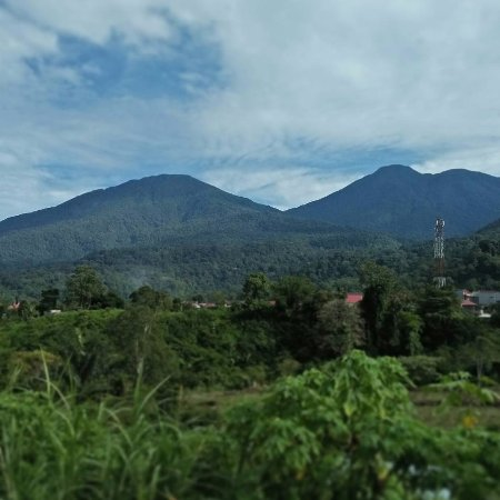 Tandikat Mountain