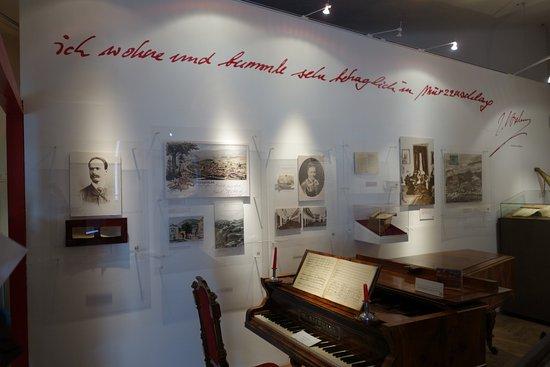 Brahmsmuseum