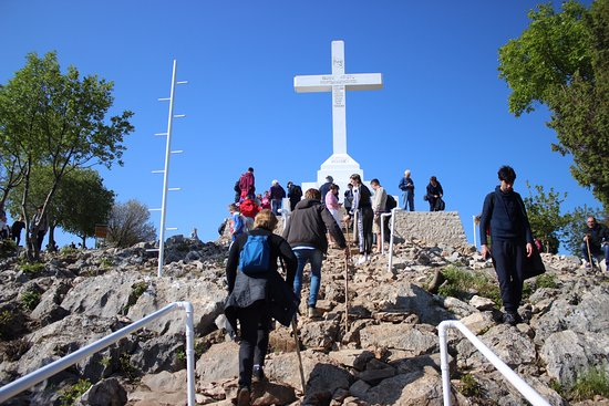 Medjugorje Walking Tour