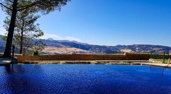 Hotel Catalonia Reina Victoria Wellness & Spa: Pool