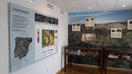 Centro de Interpretación el País de la Plata