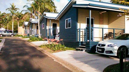 Landsborough, Australia: Keuken