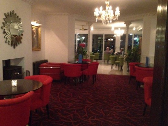 The Hermitage Hotel Bournemouth Now 177 Was 1 8 8 Updated 2017 Reviews England