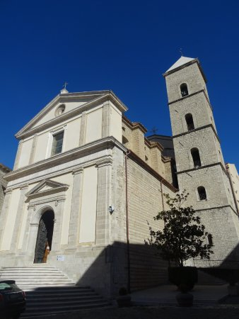 Cattedrale di San Gerardo: Cattedrale