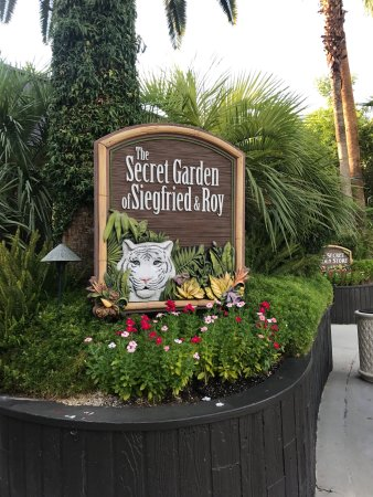 Siegfried Roy 39 S Secret Garden And Dolphin Habitat Las Vegas Nv Arvostelut